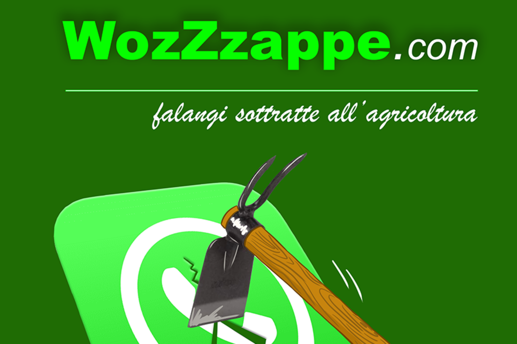Wozzzappe.com